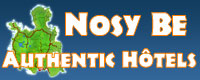 Nosy Be Authentic Hôtels